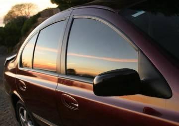 Инспекторы ГИБДД начали массовые проверки тонировки авто