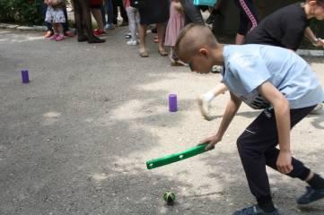 День защиты детей в феодосийском Центре детского творчества