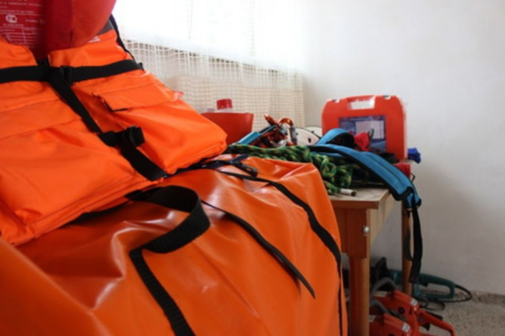 Новый пост «Крым-спас» в Кировском районе обеспечит безопасность в зоне строящейся «Тавриды»