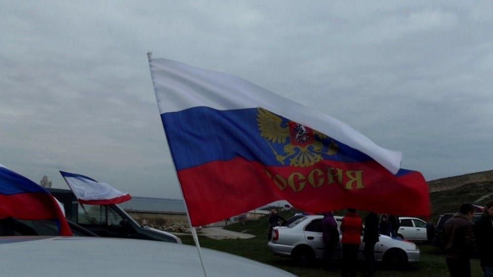 Патриотический автопробег пройдет в Феодосии в День России