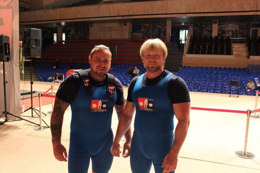 Феодосийцы стали чемпионами Европы