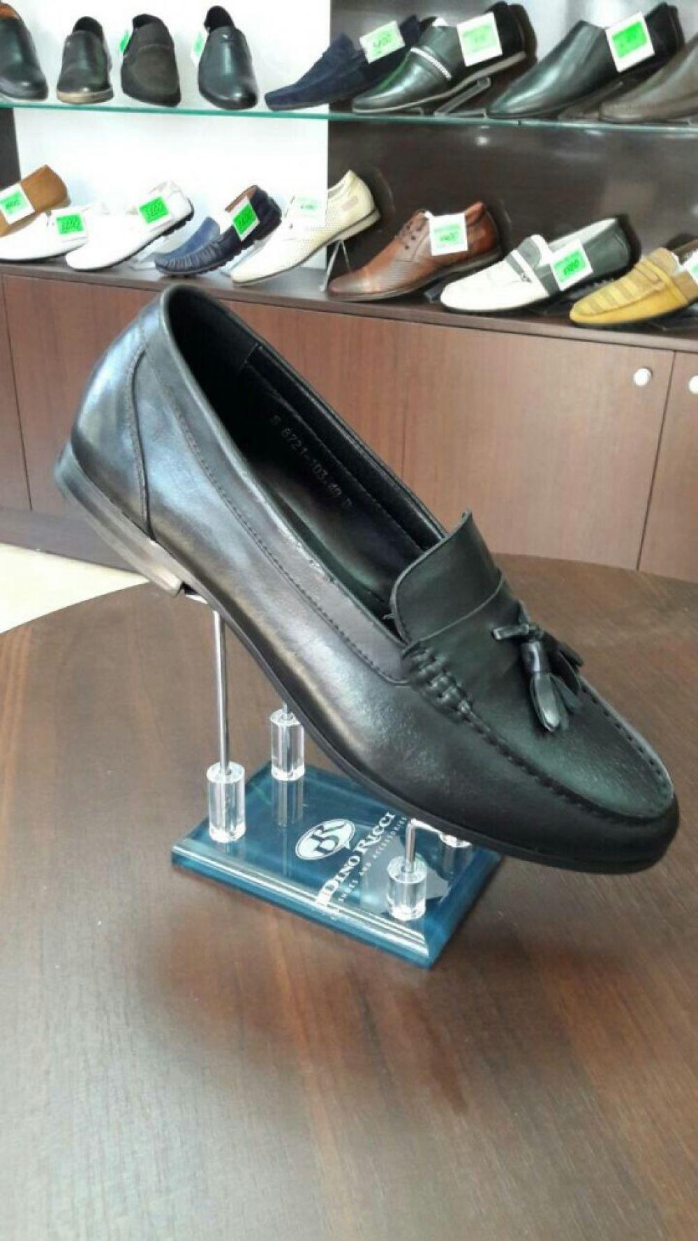 Мужская обувь от магазина «ПИЖОН»