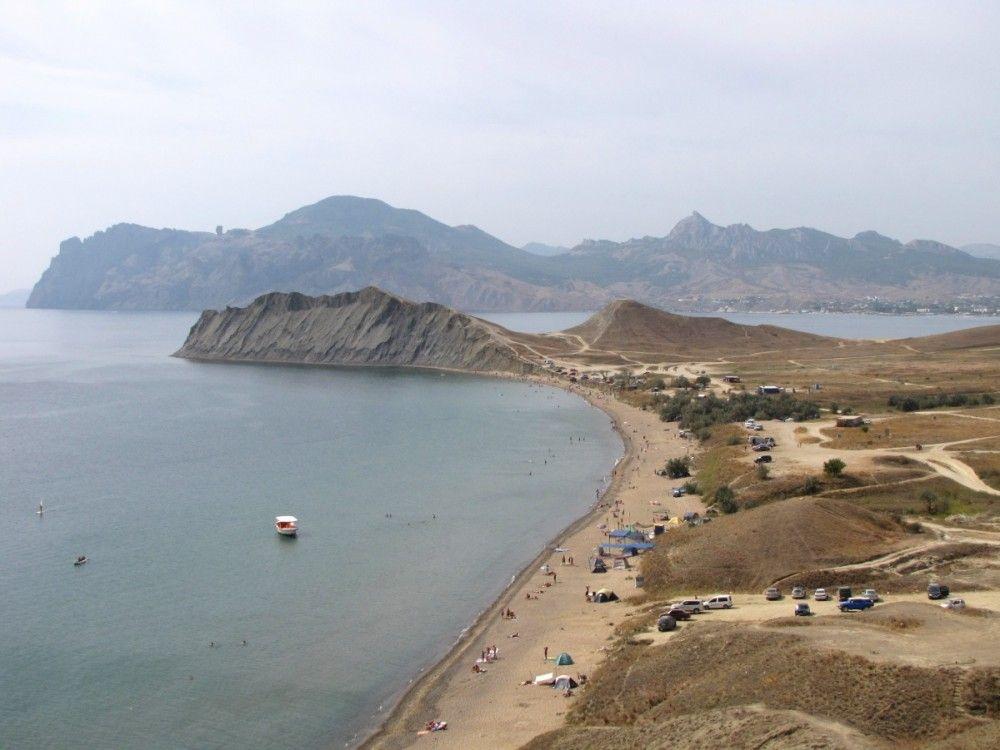 Застройщика Тихой бухты заставят восстановить разрытый холм и возместить ущерб