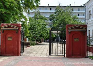 Художники Татарстана представят в Феодосии выставку «Ко Дню России»