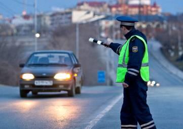 ГИБДД и приставы объявили охоту на должников по штрафам в Крыму