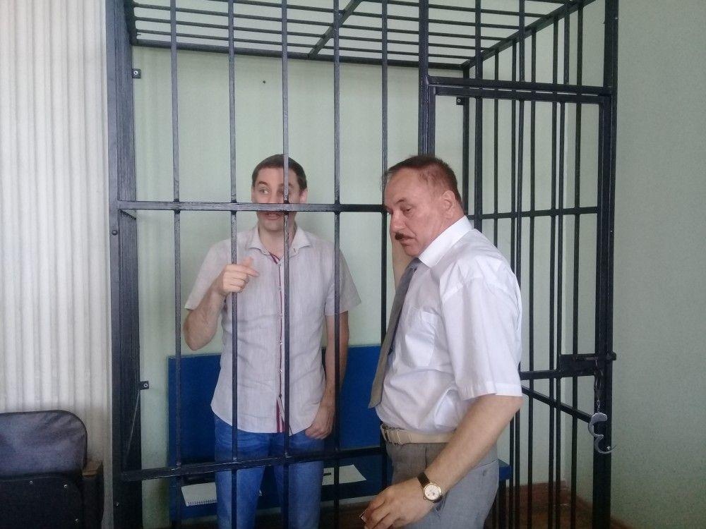 Сотрудники администрации Феодосии дали показания в суде