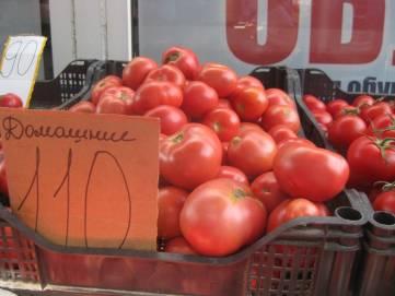 Осторожно! На феодосийском рынке злой мясник