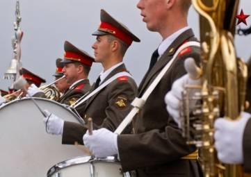 Феодосия примет фестиваль военных оркестров
