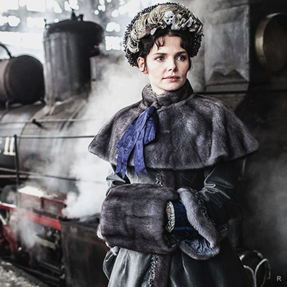 В Феодосии покажут «Анну Каренину», съемки которой велись и в Орджоникидзе