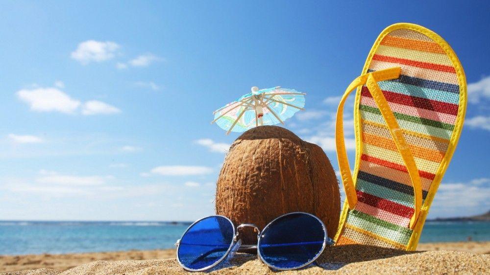 Сегодня в Феодосии лето!
