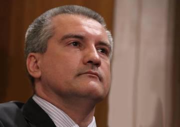 Предприниматели обратились к Главе республики Сергею Аксенову
