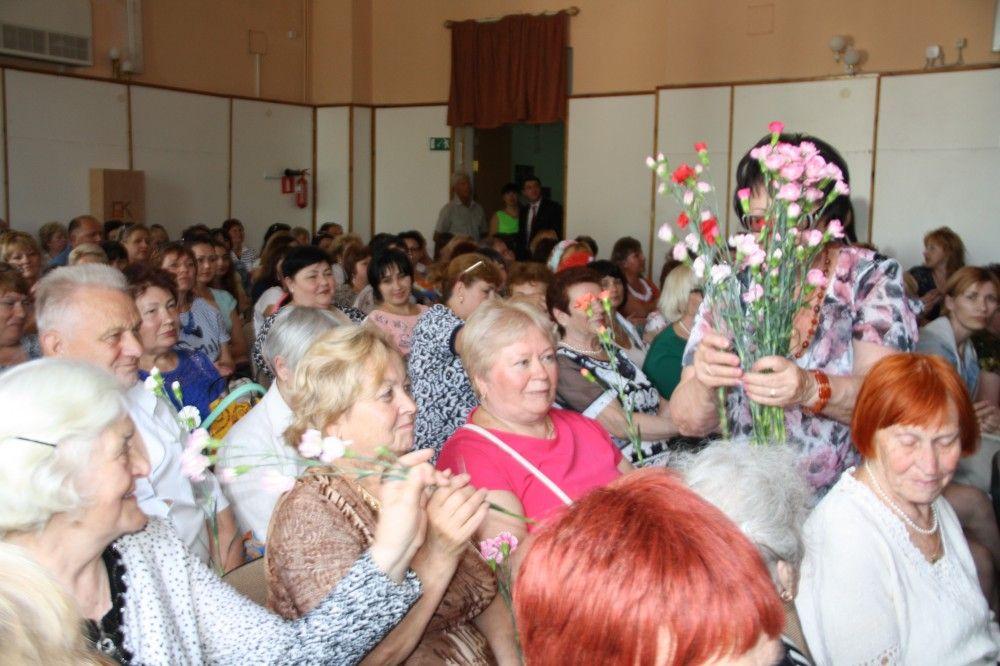 Медики Феодосии отметили профессиональный праздник