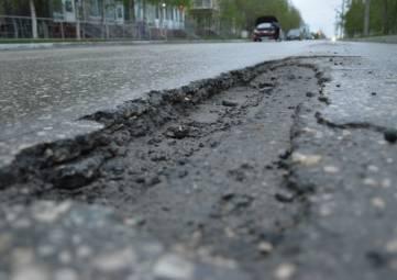 Власти Феодосии признали дорогу на кладбище несоответствующей ГОСТам