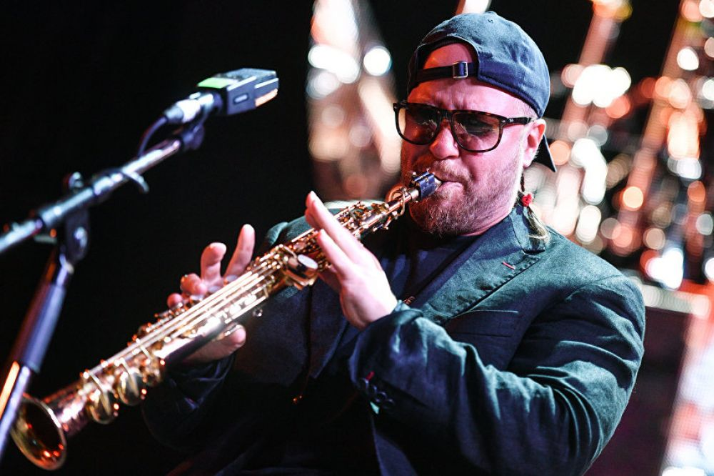 Стали известны даты проведения юбилейного Koktebel Jazz Party