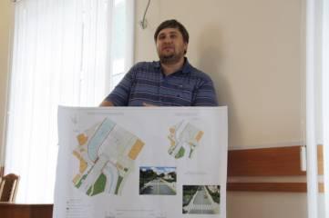В Феодосии расширят пешеходный мост через Байбугу