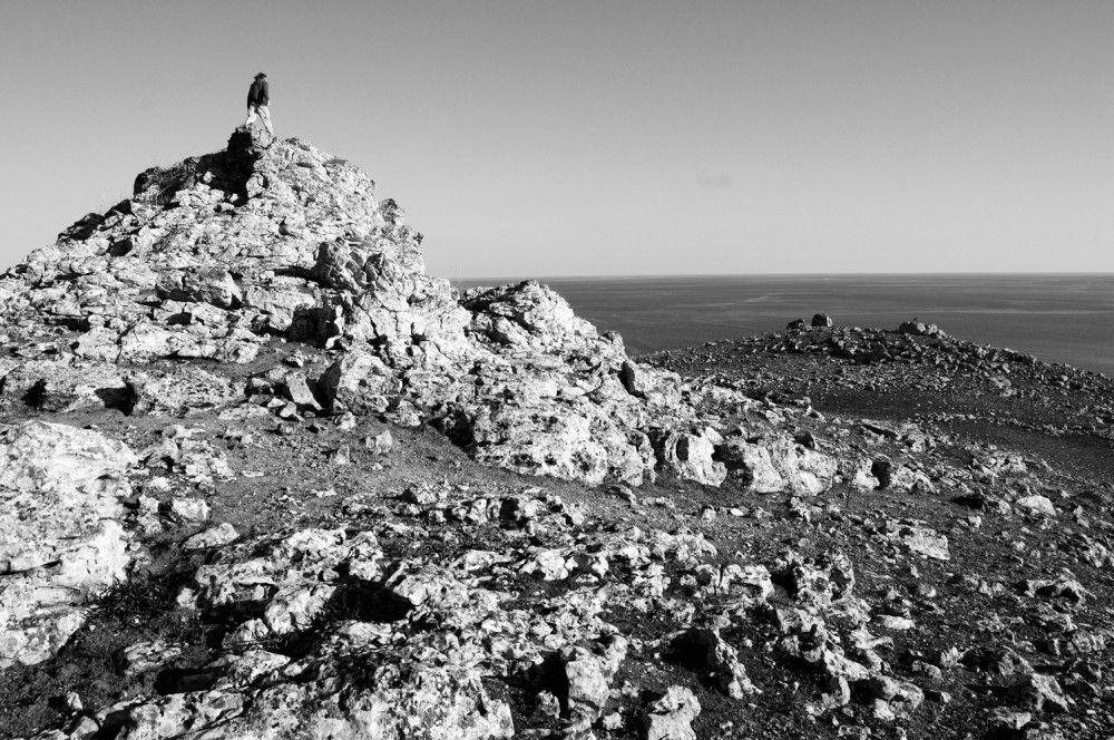 Прогулка по Опукскому природному заповеднику