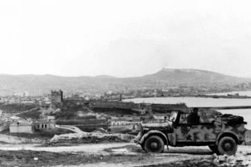Воспоминания феодосийцев, переживших войну