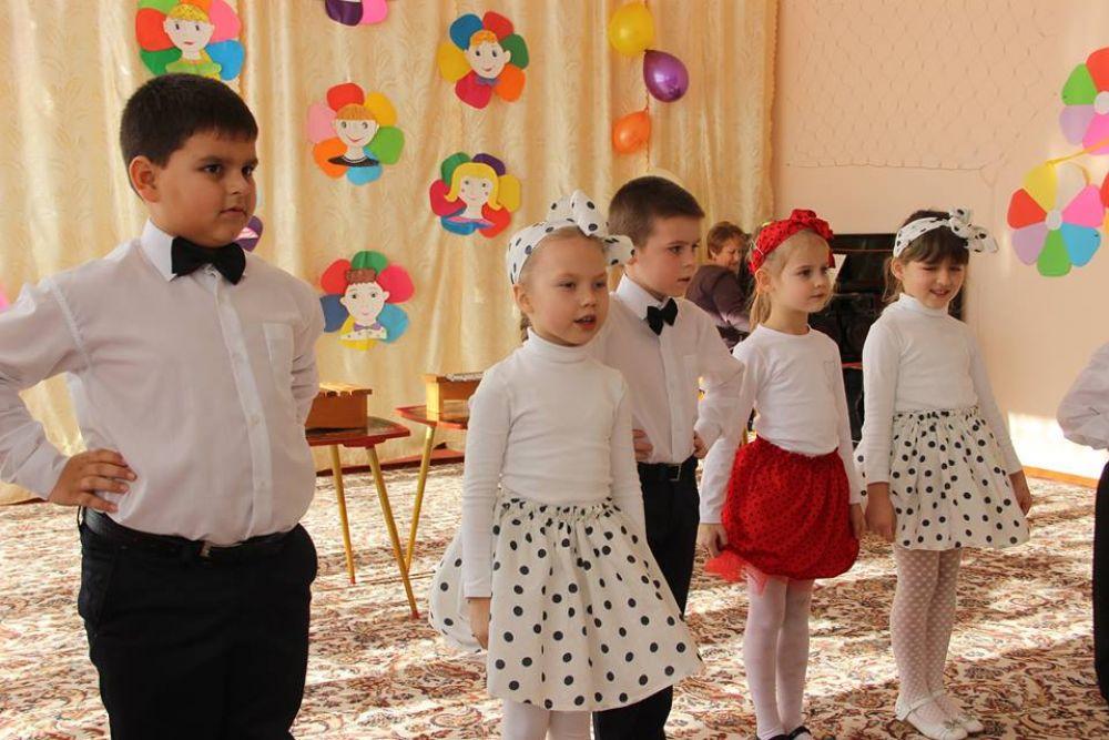Очередь в феодосийские детсады немного уменьшилась