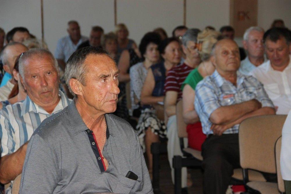 Жителям рассказали о проверках ДВК и отключениях газа