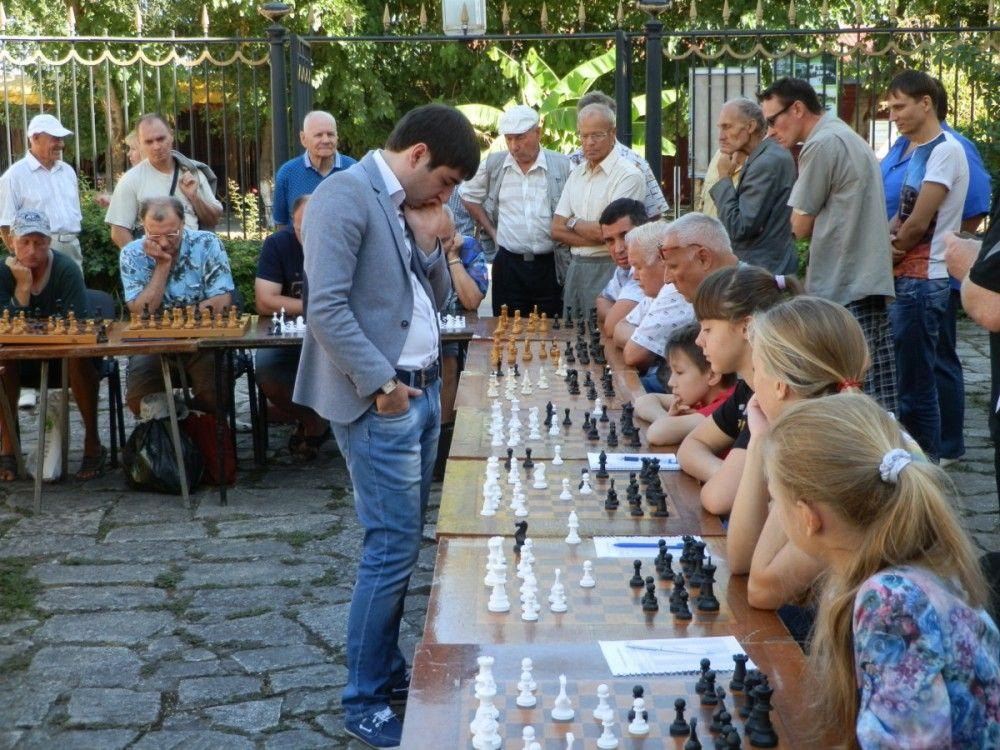 Спортсмены из России и Латинской Америки съедутся в Феодосию на шахматный фестиваль