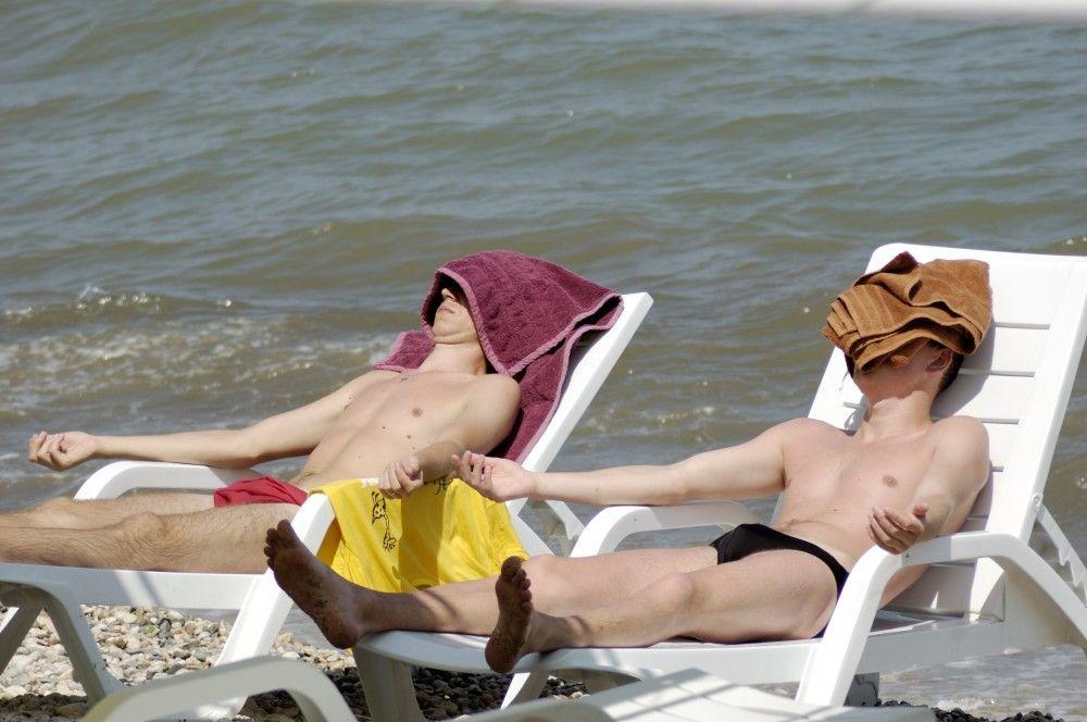 Сколько стоит отдохнуть в Феодосии?