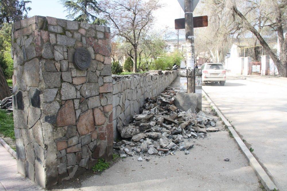 Грандиозный субботник проведут в Феодосии перед празднованием 200-летия Айвазовского