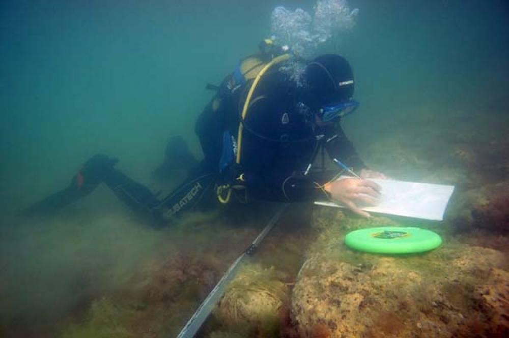Уникальные экспонаты, находившиеся 90 лет под водой, представит Феодосийский музей подводной археологии