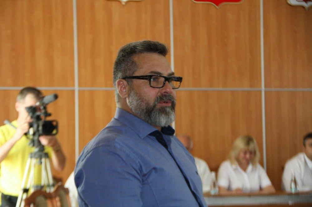 Новый замглавы администрации Феодосии пообещал заняться стратегическим развитием города