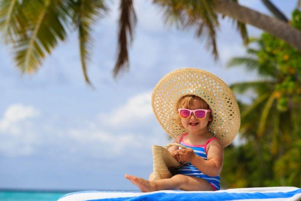 Главное –  не переусердствовать с солнечными ваннами