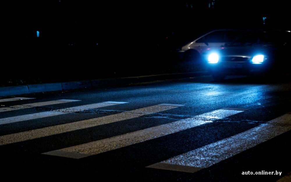 ДТП: в Феодосии легковушка сбила пешехода