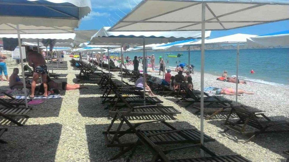 Проверяющие не нашли нарушений на коктебельских пляжах