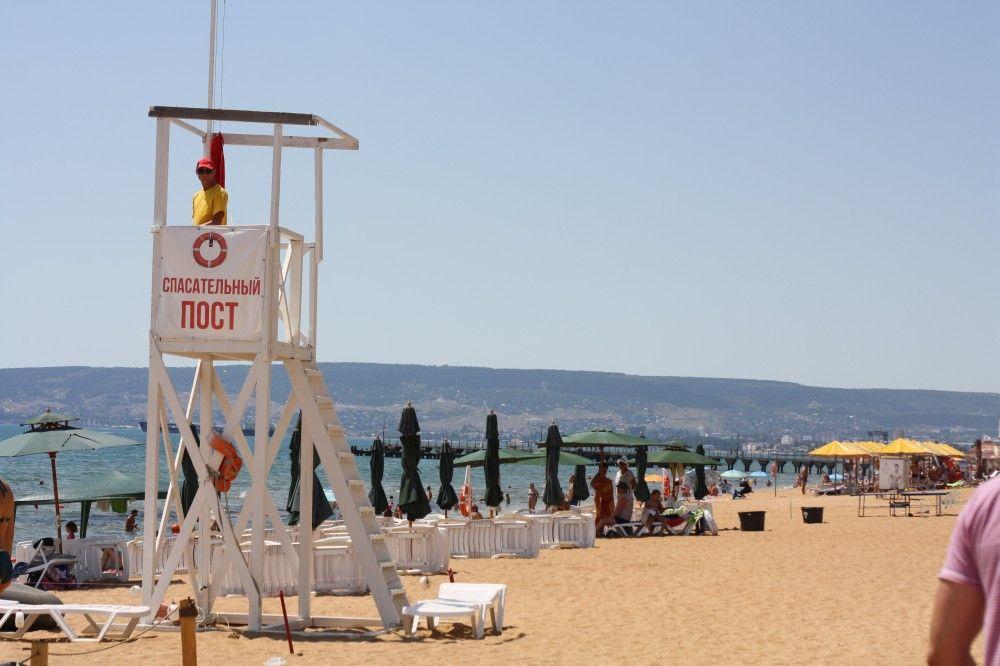 Комиссия в составе депутатов и представителей администрации Феодосии снова прошлась по пляжам