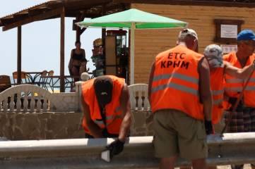В Береговом будут эвакуировать за неправильную стоянку?