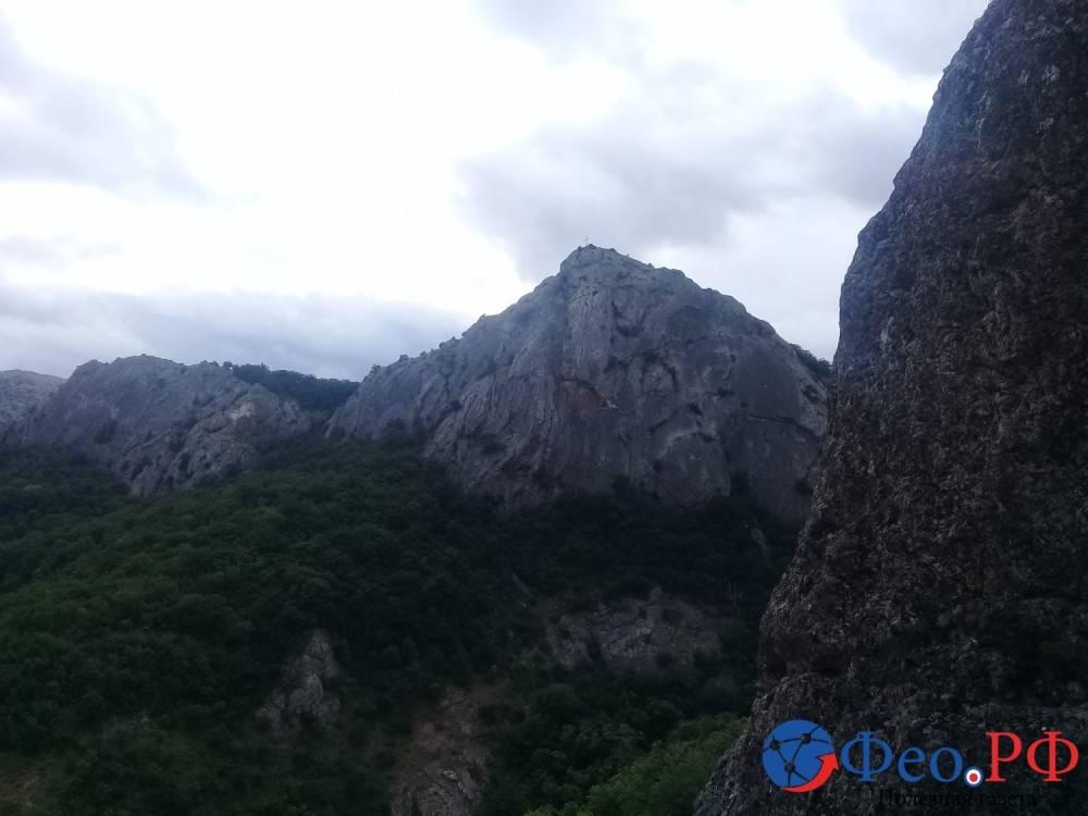Путешествие в урочище Кизилташ (фоторепортаж)