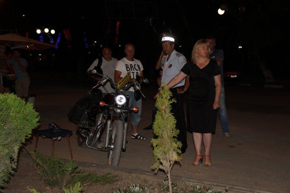 Власти Феодосии подумывают перекрыть проезд на Привокзальную площадь (ФОТО)