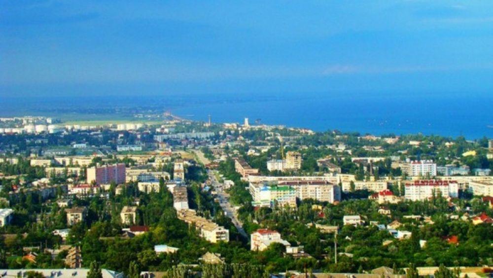 Феодосия вошла в десятку самых дешевых курортов России