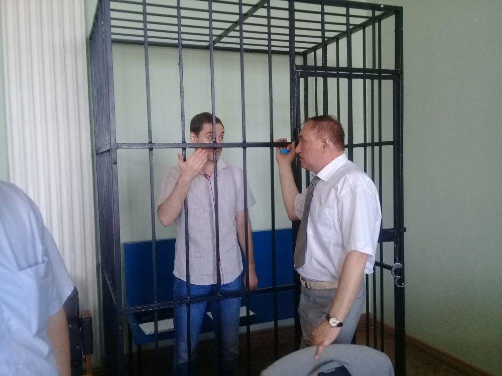 Суд отказал удовлетворить ходатайство защиты допросить Макара Макарова