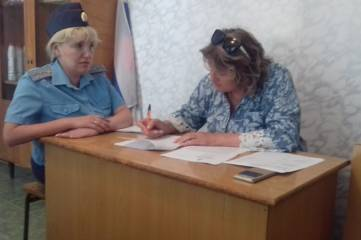 Сотрудники Феодосийского отдела МЧС обучили персонал детских здравниц