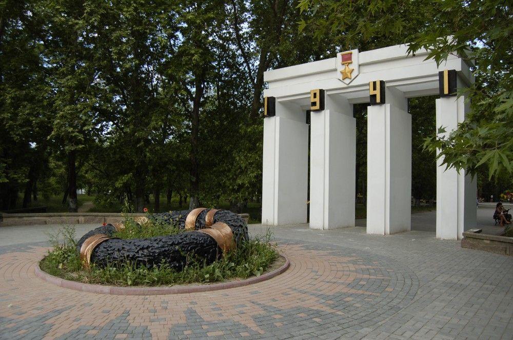 «Феодосийский взгляд» на Комсомольский парк в плане отдыха и развлечений