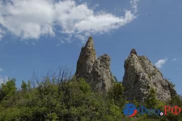 Солнечная долина – Старик – Три Сестры – бухта Чалке. Летний фоторепортаж