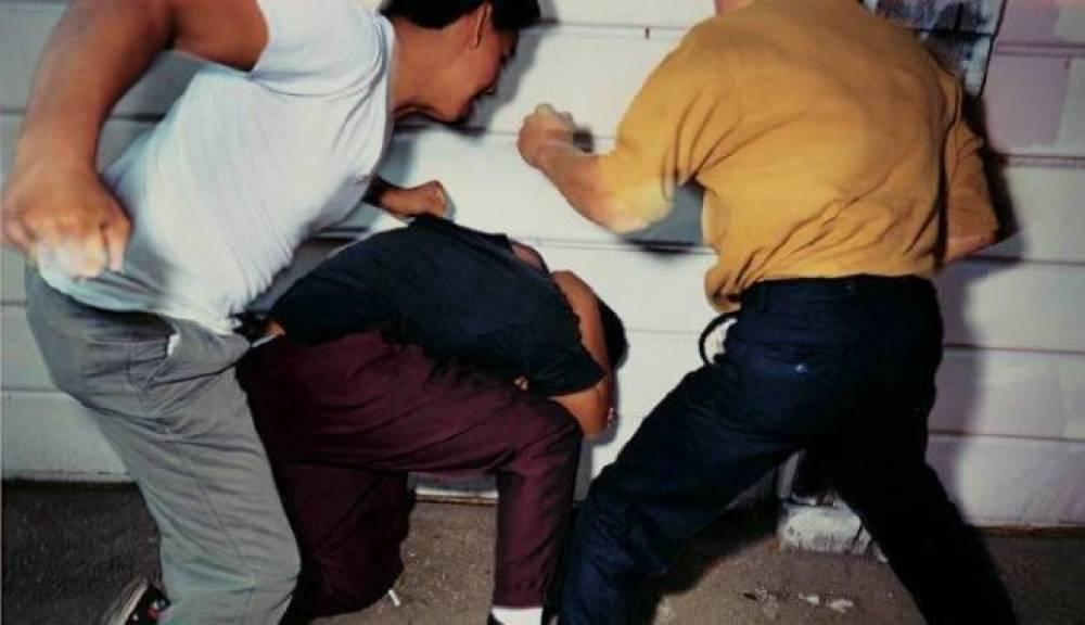 «Вырубили» и ограбили в Коктебеле