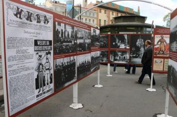 На привокзальной площади Феодосии установят лабиринт
