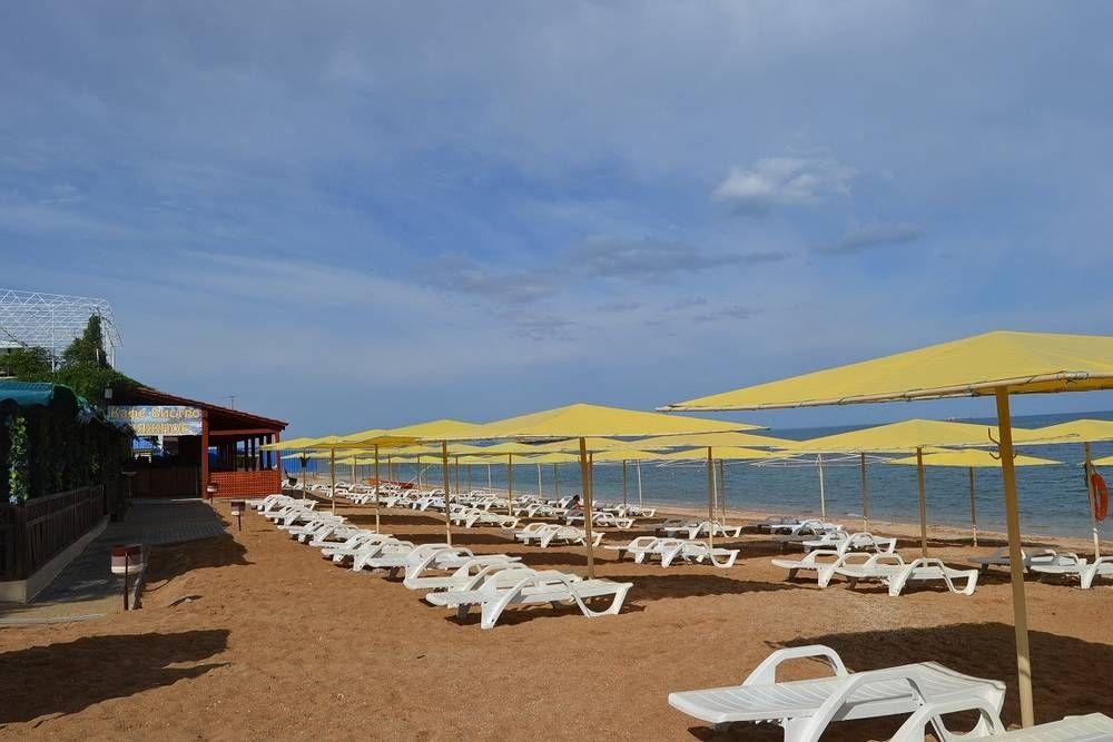 Феодосия попросит минкурортов упростить процедуру открытия пляжей перед сезоном