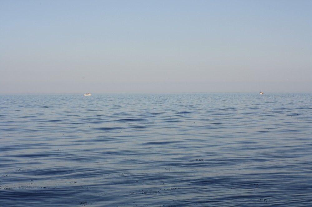 В Феодосии утром и днем ясно