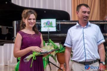 В Феодосии открылся фестиваль «Музыкальное созвездие Айвазовского»