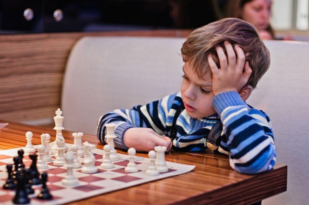 В эти выходные состоятся праздничные блицтурниры по шахматам