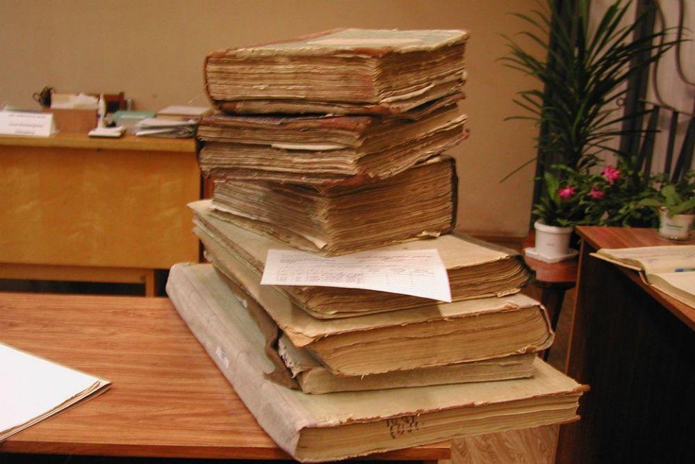 Глава Феодосии предложил показать архивные данные