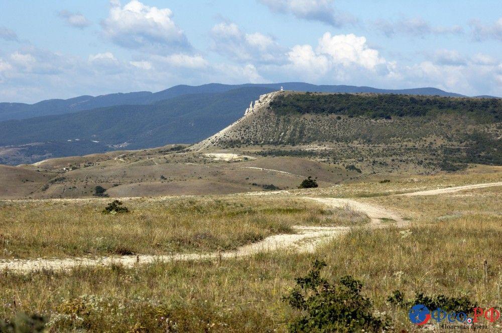 Фотопрогулка по Узун-Сырту (гора Клементьева, Летная гора)