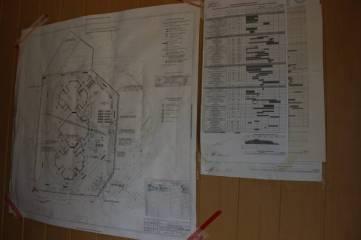 Подрядчик завершает  монолитные работы на стройке челноковского детсада  в Феодосии (ФОТО)
