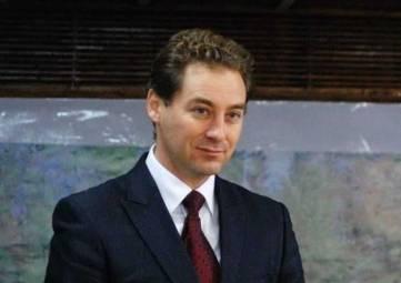 Соцсети засекли освободившегося раньше времени экс-мэра Феодосии
